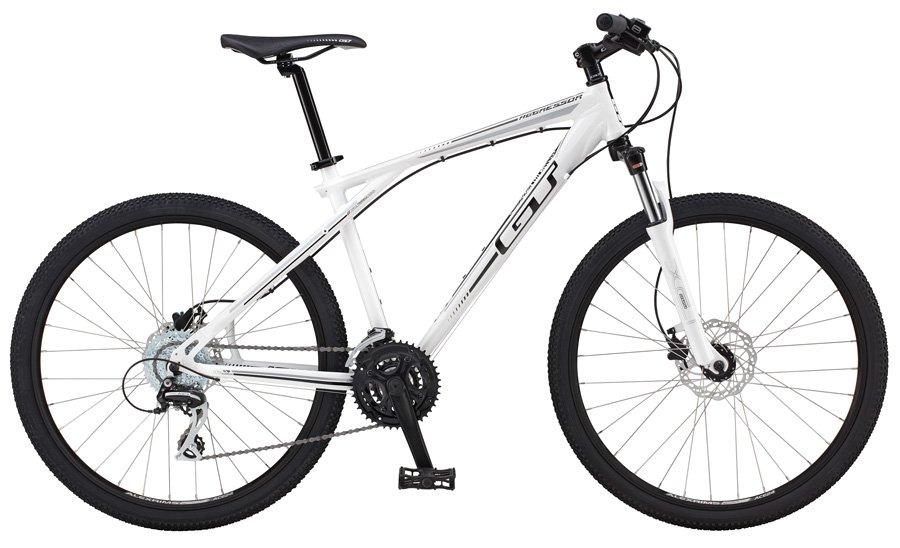 велосипед Gt инструкция - фото 6