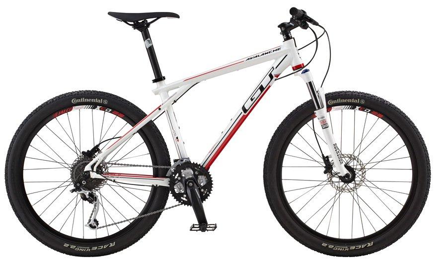 велосипед Gt инструкция - фото 10