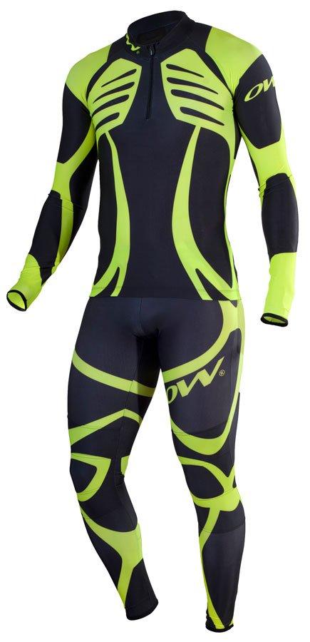 Комбинезон noname on the move racing suit 15 unisex