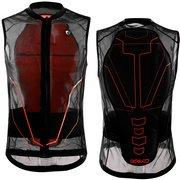 35% Briko ARMOR VEST Armor Vest - это легкий жилет с защитой всего  позвоночника. Специальный пошив и полностью вентилируемая сетка создают  великолепную ... f85880a3cde