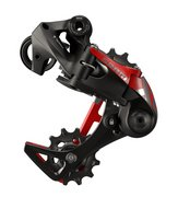 SRAM X0 CARBON FT RED NO ROTOR