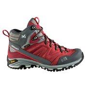 35% Millet LD HIKE UP MID GTX Женская модель ботинок от Millet для пеших  туристических походов весной, летом и осенью. Средней высоты ботинок  предназначен ... 838736a0f33