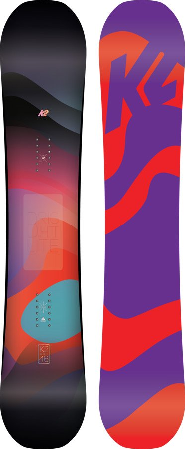 K2 BRIGHT LITE. Сноуборды Каталог. Триал-Спорт. b3141ad9369
