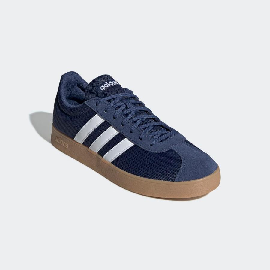 Adidas VL COURT 2.0. Кеды Каталог