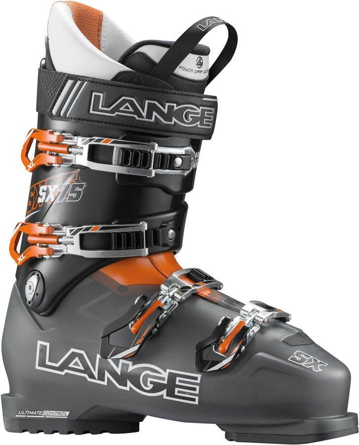ae64efc8bd23 Lange SX 75. Ботинки для горных лыж Каталог. Триал-Спорт.