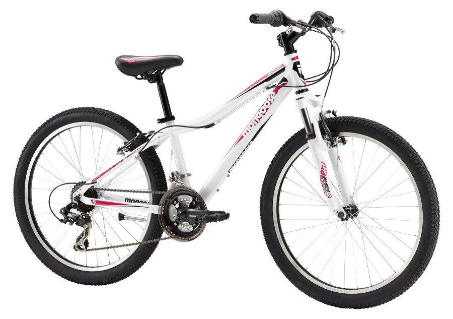 5cba7fd93eb Mongoose ROCKADILE 24 GIRLS. Велосипеды горные Каталог. Триал-Спорт.