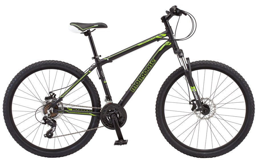 mongoose mountain bike reviews - 900×560