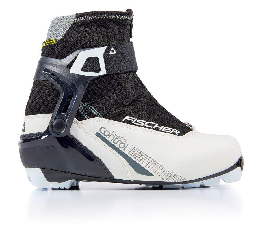 Fischer XC CONTROL MY STYLE. Ботинки для беговых лыж Каталог. Триал ... 1c71ebc9593