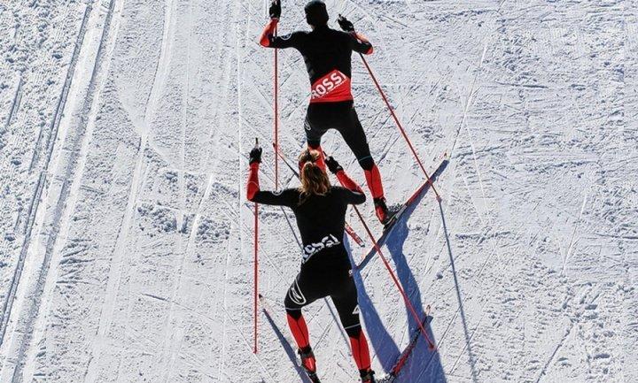 9344ae95d971 Rossignol X-Ium.Часть 1. Skate. Снаряжение. Лыжи беговые. Статьи.  Триал-Спорт.