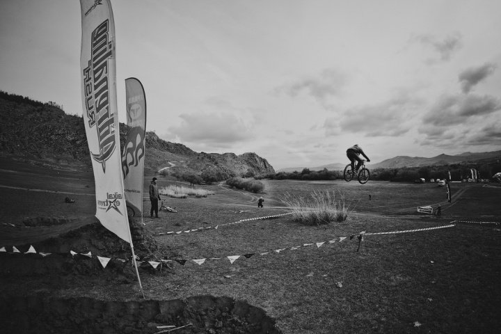 Блог компании Триал-Спорт: GT: Закрытие Экстремального сезона в Бурятии