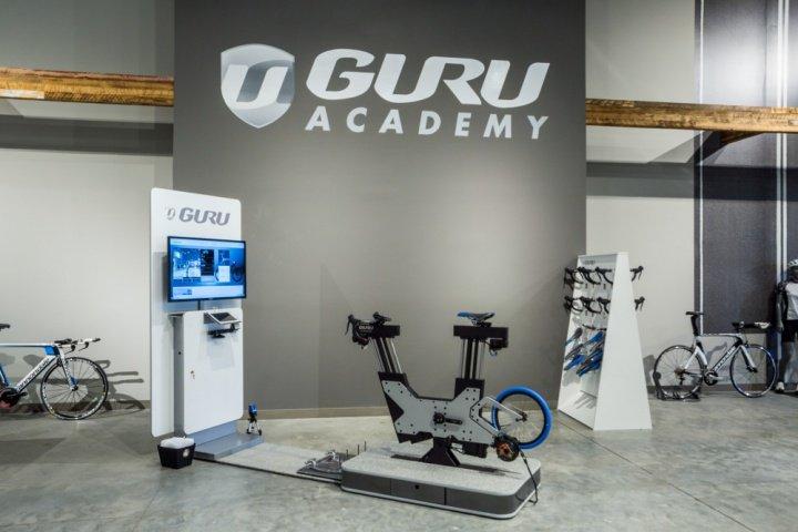 Блог компании Триал-Спорт: Профессиональный подбор посадки GURU FIT SYSTEM™